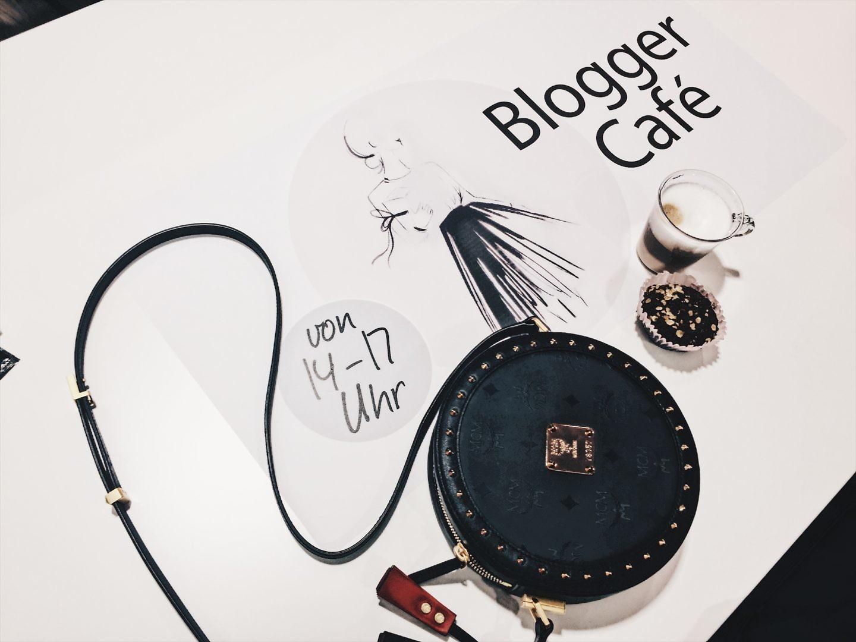 HAMBURG: BLOGGER CAFÉ IM AEZ.